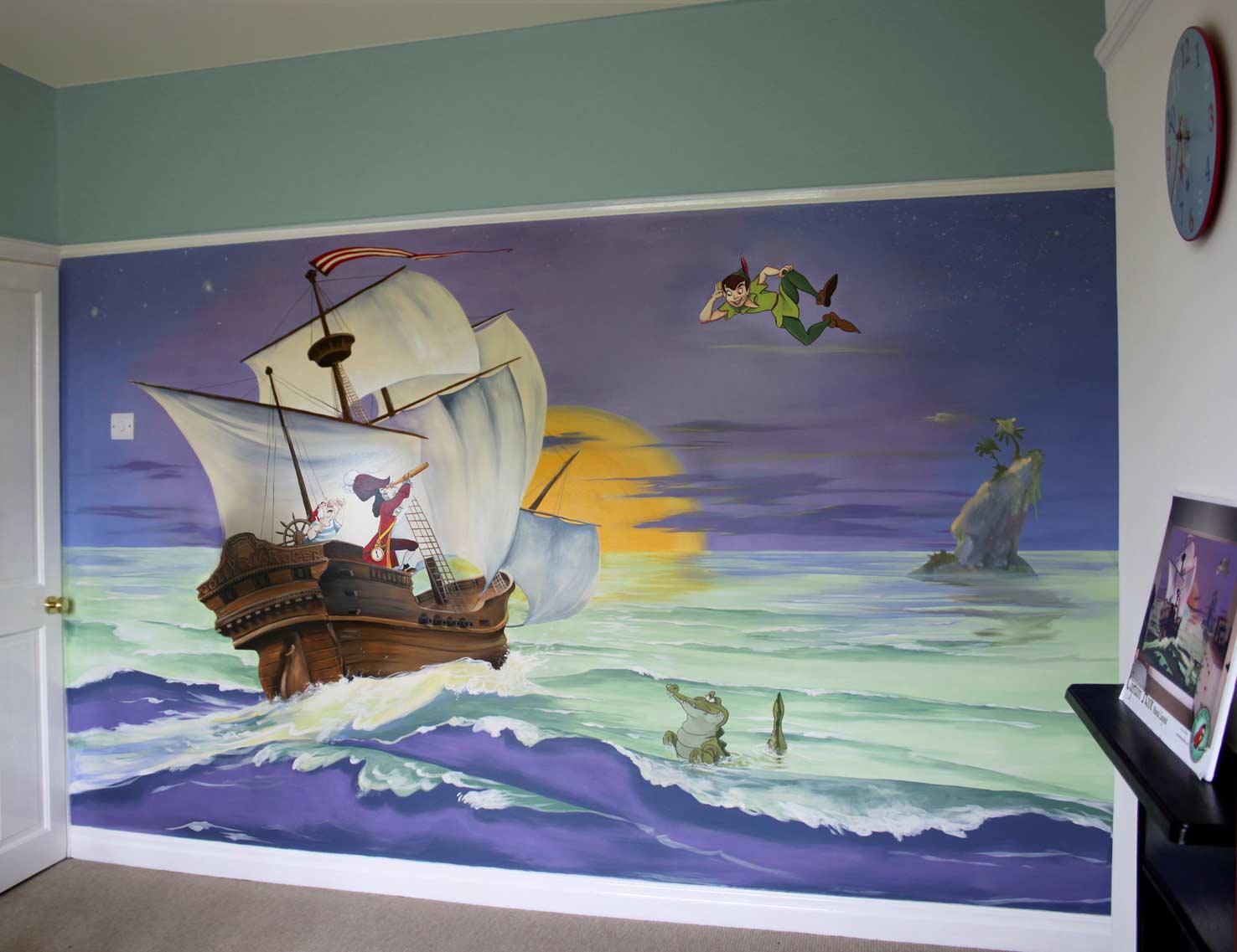 mural portfolio